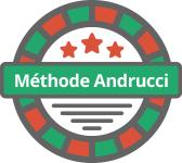 roulette methode andrucci