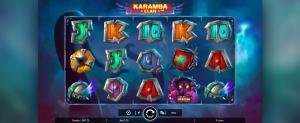 machine à sous Karamba Clan