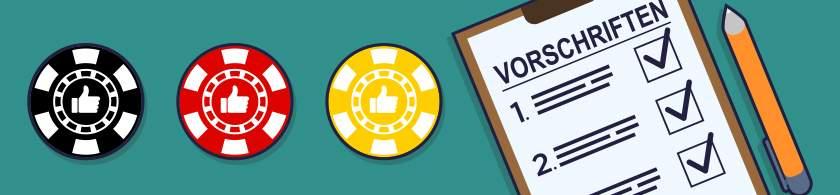nouvelles regulations casinos en ligne allemagne