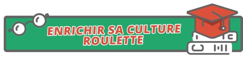 culture roulette casino