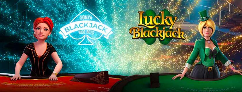 blackjack Yggdrasil