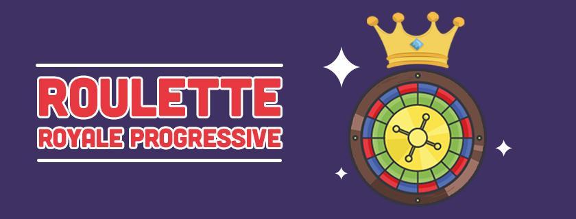 Roulette Royale Progressive