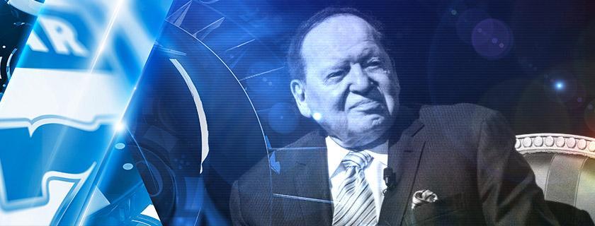 Mort de Sheldon Adelson