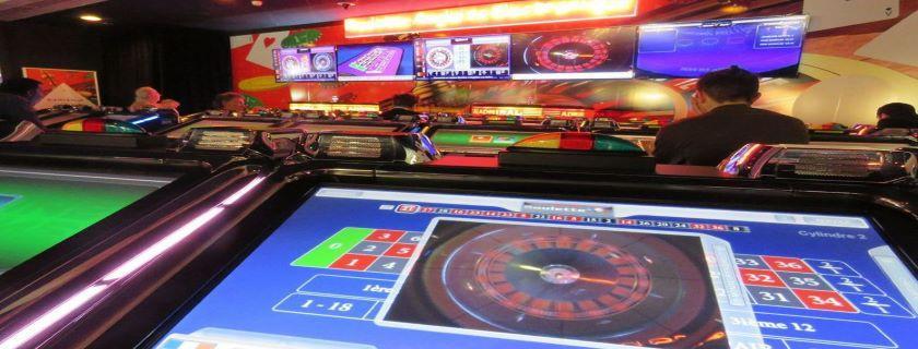Vegas red online casino